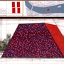 Christo Mastaba 2018 in London